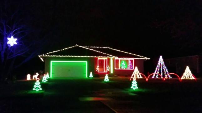 source youtube - Lead Free Christmas Lights