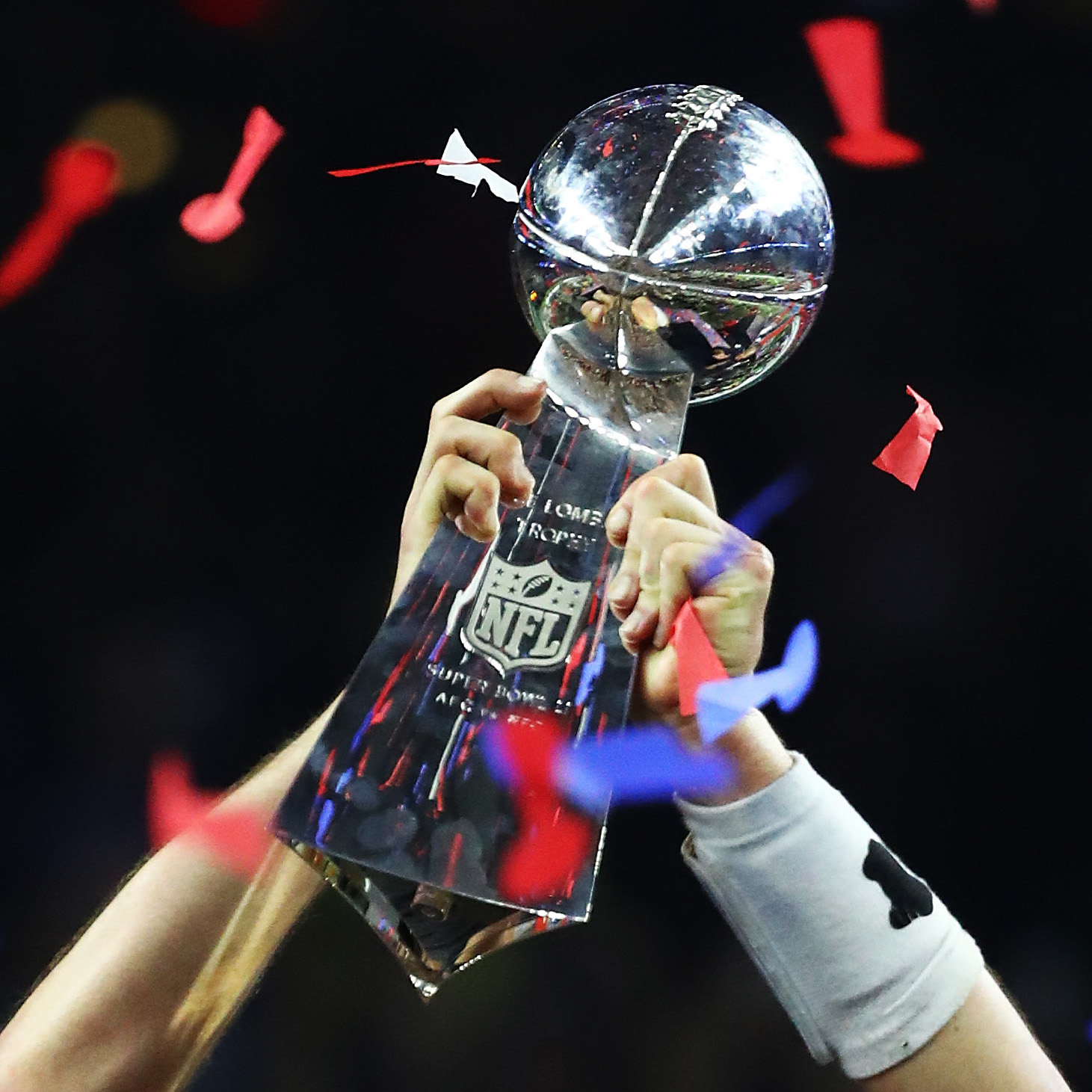 Bing Predicts Each Team S Odds Of Winning The Super Bowl