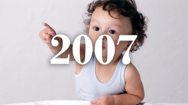 The Most Popular Baby Names the Year You Were Born | 24/7