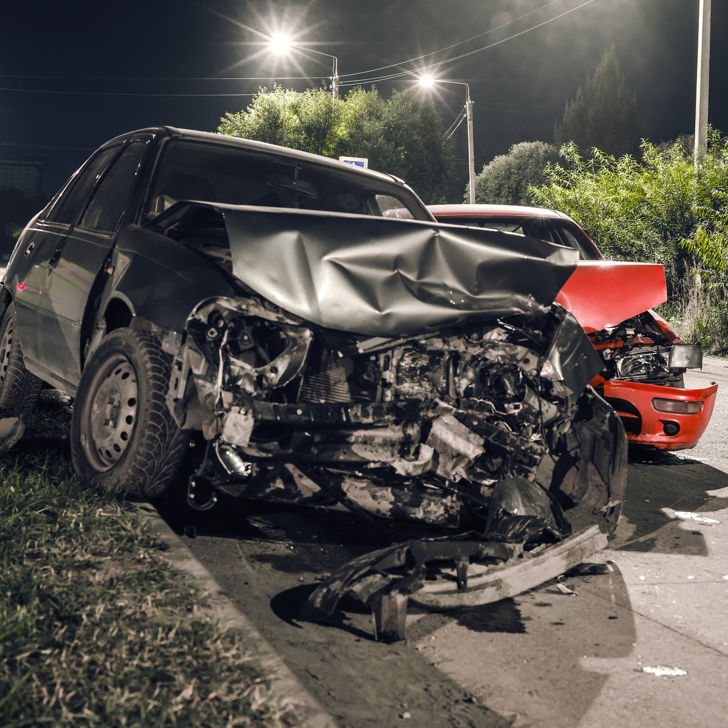 A Closer Look: Why Drunk Driving Deaths Happen In Some
