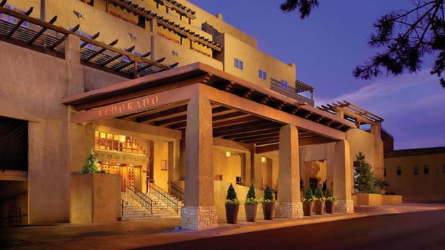 Best hotels in every state 24 7 wall st for Best hotels by state