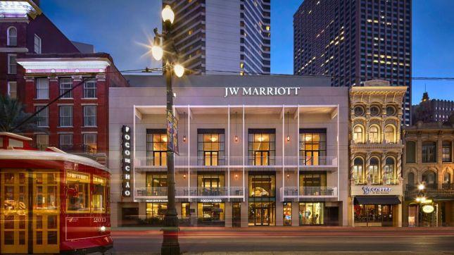 Ambassador Hotel Wichita Autograph Collection  Marriott