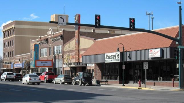 100+ Riverton Wyoming Population – yasminroohi