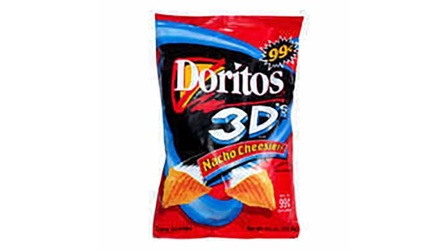 40 Most Popular Discontinued Snack Foods - 24/7 Wall St