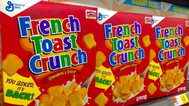 40 Most Popular Discontinued Snack Foods | 24/7 Wall St