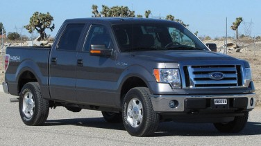 1 5 Million Ford Pickups Added to Transmission-Related