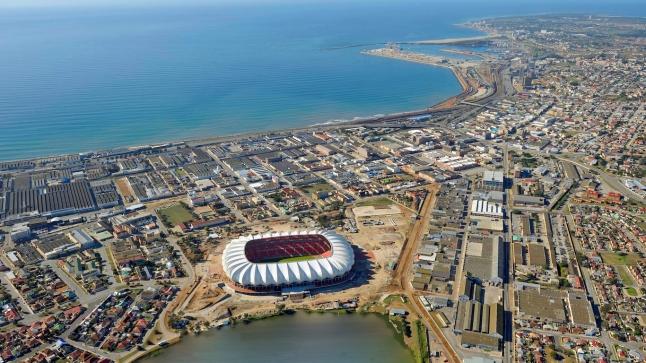 Nelson Mandela Bay, South Africa