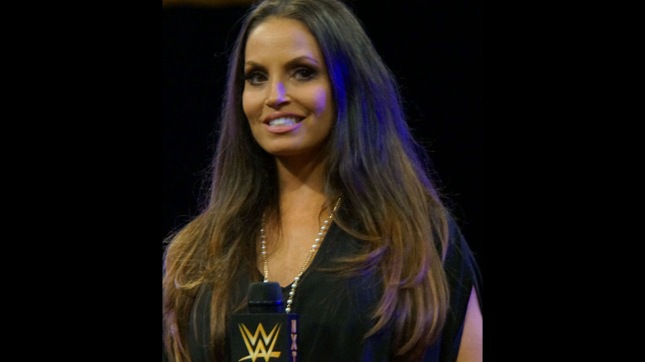 24/7 Wall St  » Blog Archive 40 Most Popular Female Wrestlers «