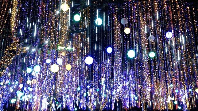 25 Stunning Christmas Lights Around the World - 25 Stunning Christmas Lights Around The World - 24/7 Wall St.