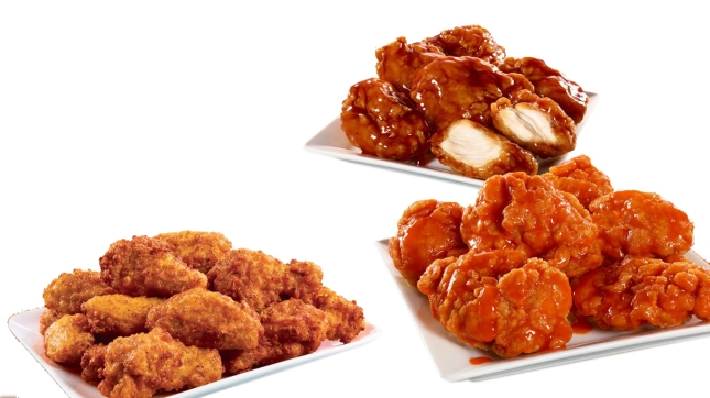 The Unhealthiest Item In Every Fast Food Chain In The Us 247 Wall St