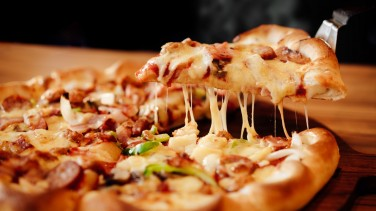 Bacon, Egg, and Cheese? No Thanks, I'd Rather Have Pizza