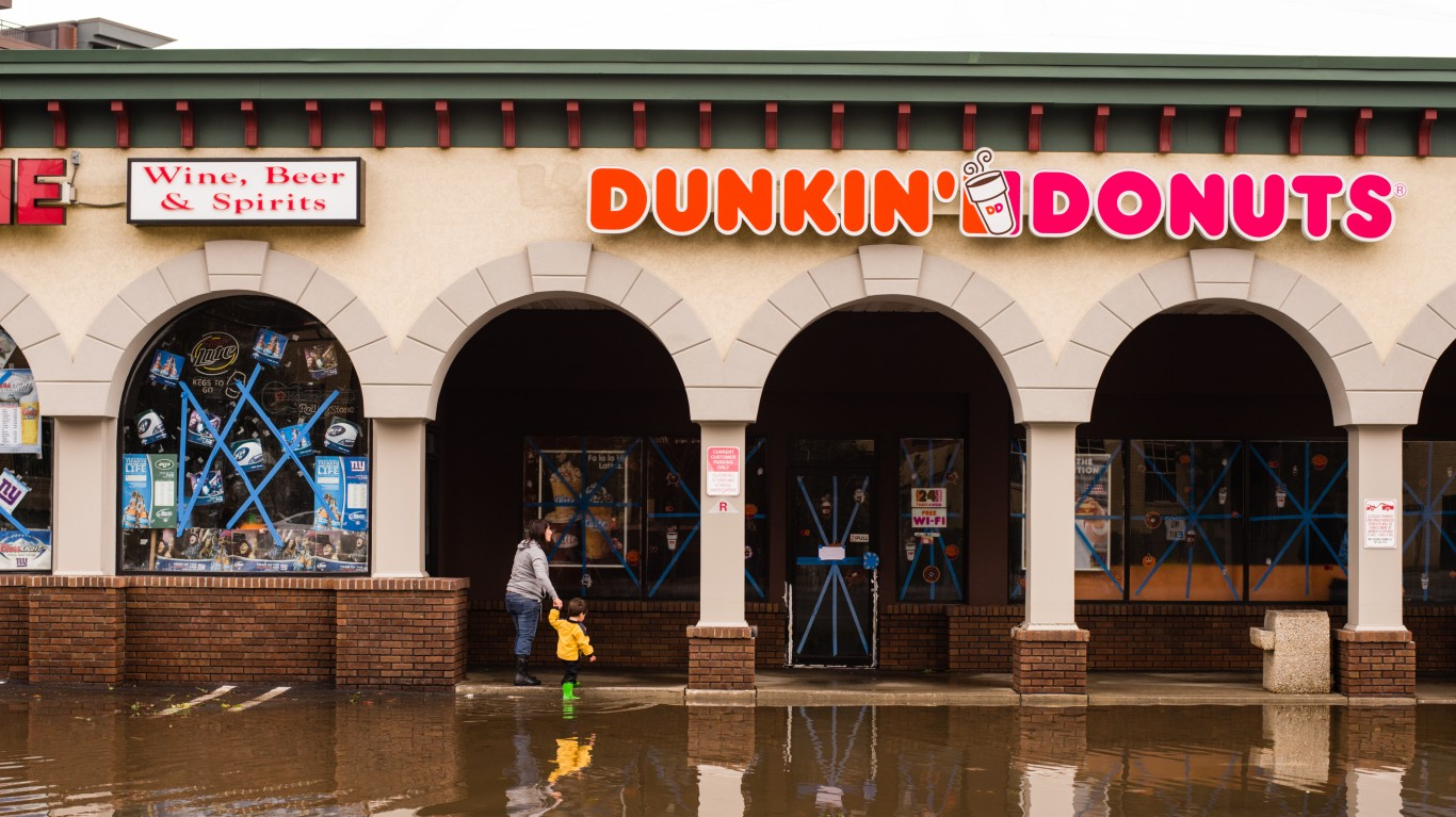 24/7 Wall St  » Blog Archive Restaurant Chains With the