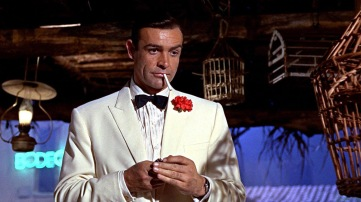Every James Bond Movie Ranked Worst To Best 24 7 Wall St
