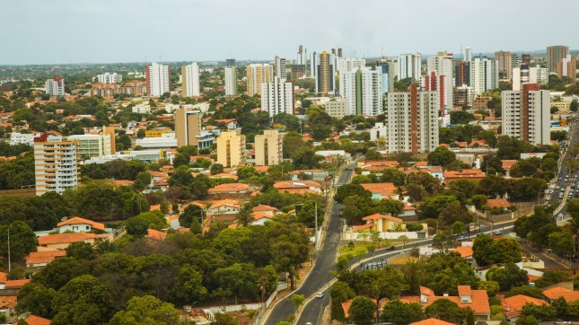 Teresina, Brazil
