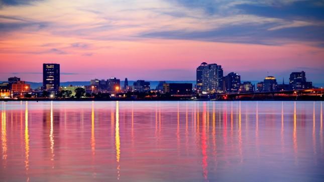 New Haven, Connecticut