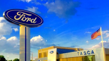 Ford Credit Rating Downgrade, From 'Investment Grade' to