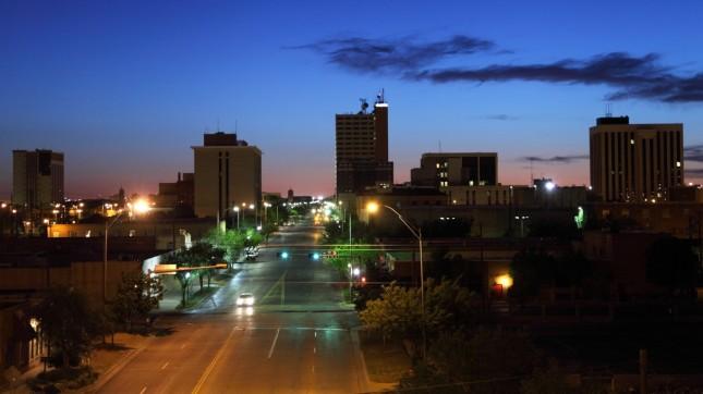 Lubbock, Texas