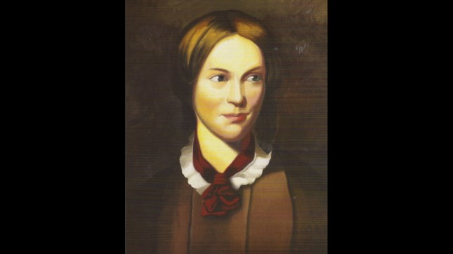 CHARLOTTE BRONTE by summonedbyfells