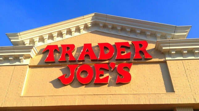 Trader Joe's by Mike Mozart