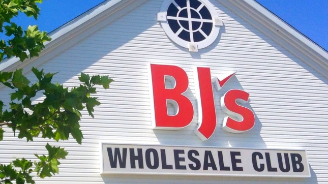 BJ's Wholesale Club by Mike Mozart