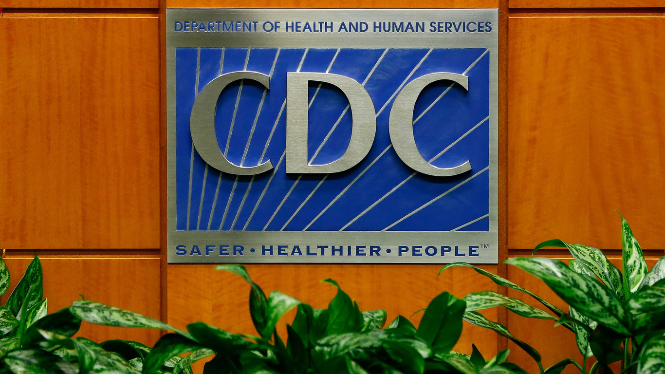 Look at the CDC Travelers' Health website