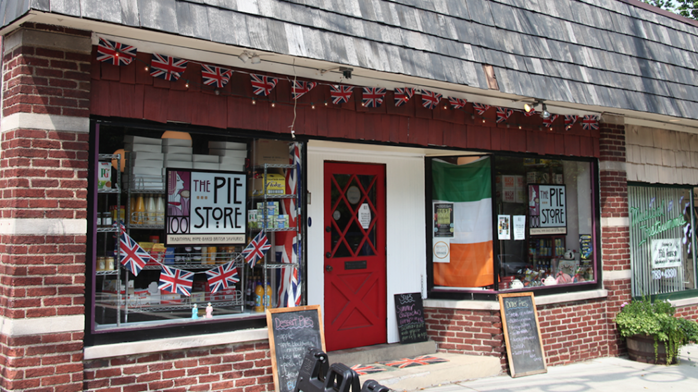 The 40 Best Pie Shops in America   24/7 Tempo   Page 6