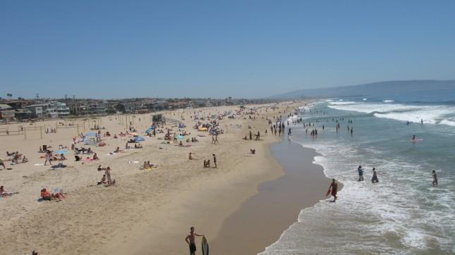 Manhattan Beach, CA. by miheco