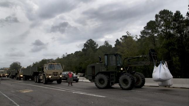 South Carolina National Guard by The National Guard